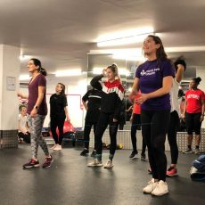 Charity Class (royal Free)