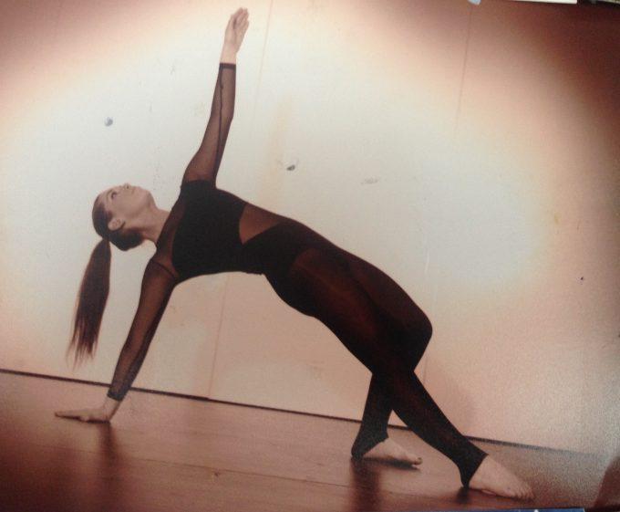 Stretch Class Or